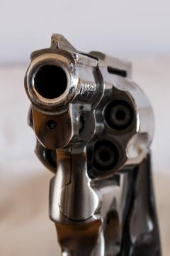 Hay tiempo hasta 2020 para regularizar la posesión de armas