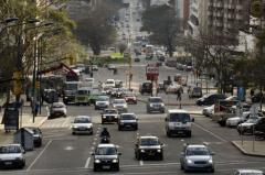El número de lesionados en siniestros de transito disminuyó un 27%