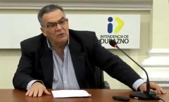 """Vidalín: esta carrera política va a ser """"muy breve"""""""