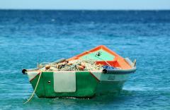 Piratas brasileños llegan a las costas uruguayas