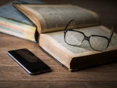 Un tiempo para la lectura