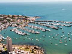 Uruguay recibió casi un 6% menos de visitantes que ne 2017