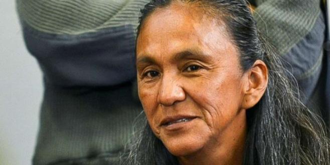 Milagro Sala fue condenada a 13 años de cárcel por desvío de dinero público, fraude y extorsión