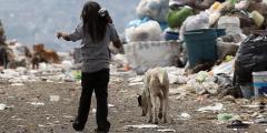 La pobreza afecta a 184 millones de latinoamericanos