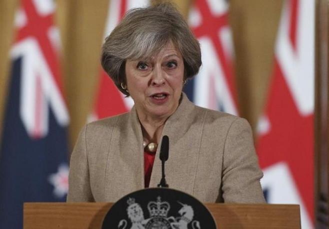 Salida de Gran Bretaña de la Unión Europea