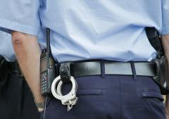 El padre del asaltante que murió en el robo del cajero fue detenido en el velorio de su hijo