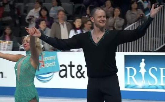 Figura del patinaje sobre hielo se suicida luego de investigación por abuso sexual