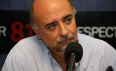 """Pablo Mieres: """"hay un agotamiento del proyecto del Frente Amplio"""""""