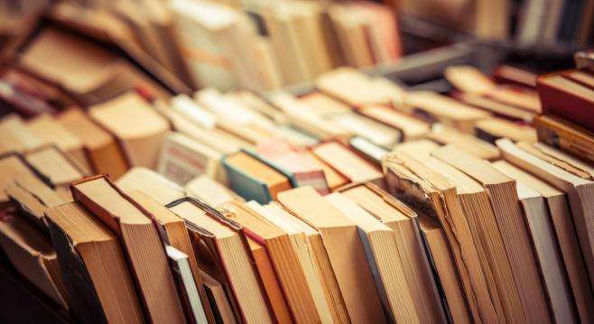 Libros que tratan sobre la historia de la lectura