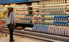 Por el aumento en precio de la leche al consumidor, el sector primario recibirá 7 millones de dólares