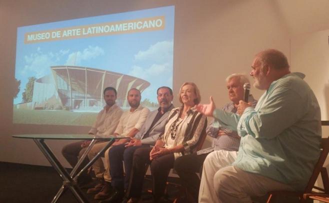 La Fundación Atchugarry creará un Museo de Arte Latinoamericano en Uruguay