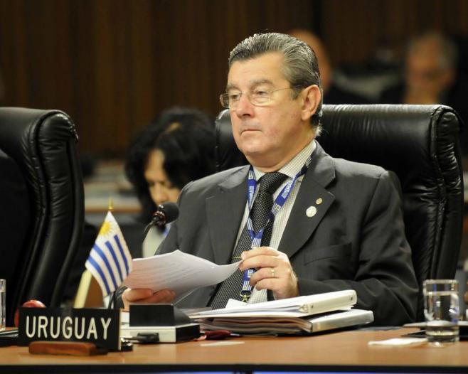 """Embajador uruguayo en la ONU: """"la peor solución para el pueblo venezolano es profundizar su aislamiento"""""""
