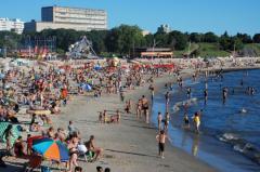 El 80% de las playas de Montevideo inhabilitadas por la presencia de cianobacterias