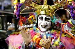 Comienza el Concurso oficial de Carnaval
