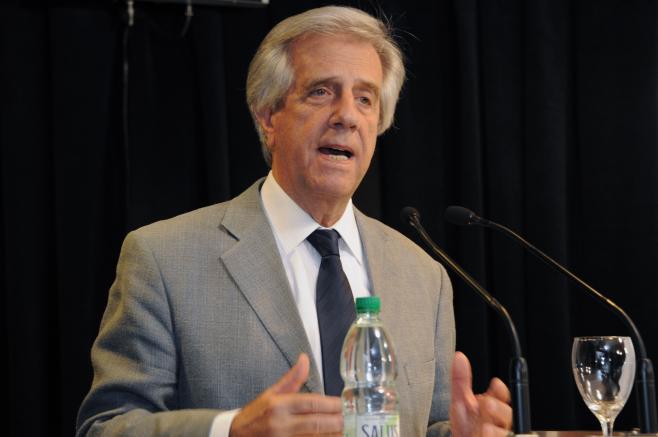 Uruguay comprometido con la causa de Venezuela busca salida pacífica