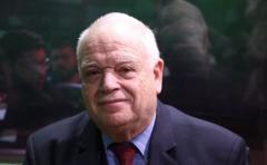 Pérez Manrique asumió como juez de la Corte Interamericana de Derechos Humanos