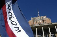 Varela renunció a la presidencia de Adeom en medio del conflicto del sector Limpieza
