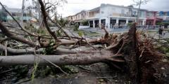 Cuatro muertos y 172 heridos en La Habana por tornado más violento en 80 años