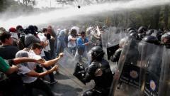 Hubo 40 muertos y 850 detenidos en actos de apoyo a Guaidó según la ONU