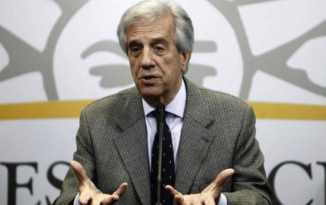 Uruguay convoca a países y organismos internacionales para solucionar conflicto en Venezuela