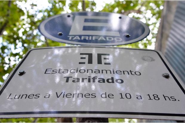 Aumenta el estacionamiento tarifado