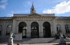 Fuecys y la FFSP se reunirá este viernes con Murro para destrabar conflicto del Vilardebó