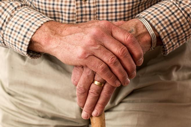 Las jubilaciones tendrán un aumento de un 8,38%