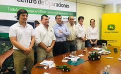 """Agronegocio: se presentó """"Fideicomiso Interagrovial 1"""", una herramienta para todos los productores y sectores"""