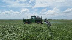 El MGAP retira el IVA a algunos principios activos utilizados en la producción agrícola