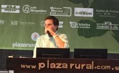 Plazarural: dos jornadas con 100% de ventas