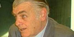 Falleció el ex diputado Daniel Díaz Maynard